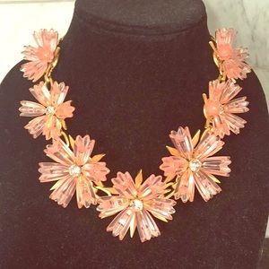 Fresh and Fine Statement Necklace